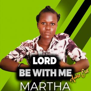 Lord be with me.